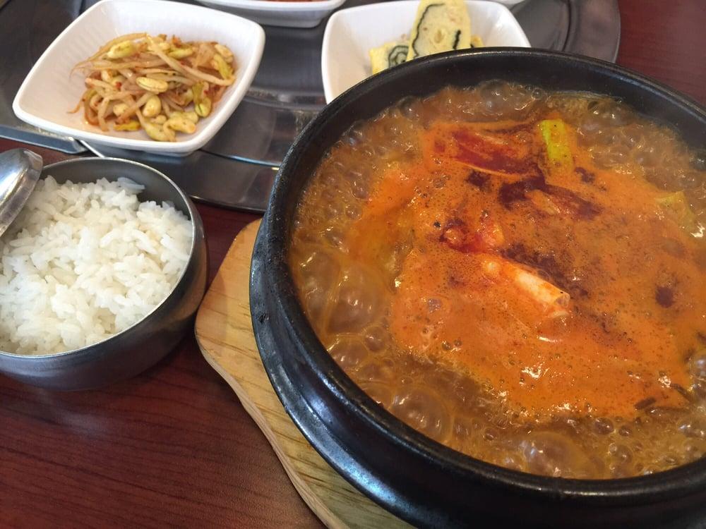 Guiga Korean BBQ