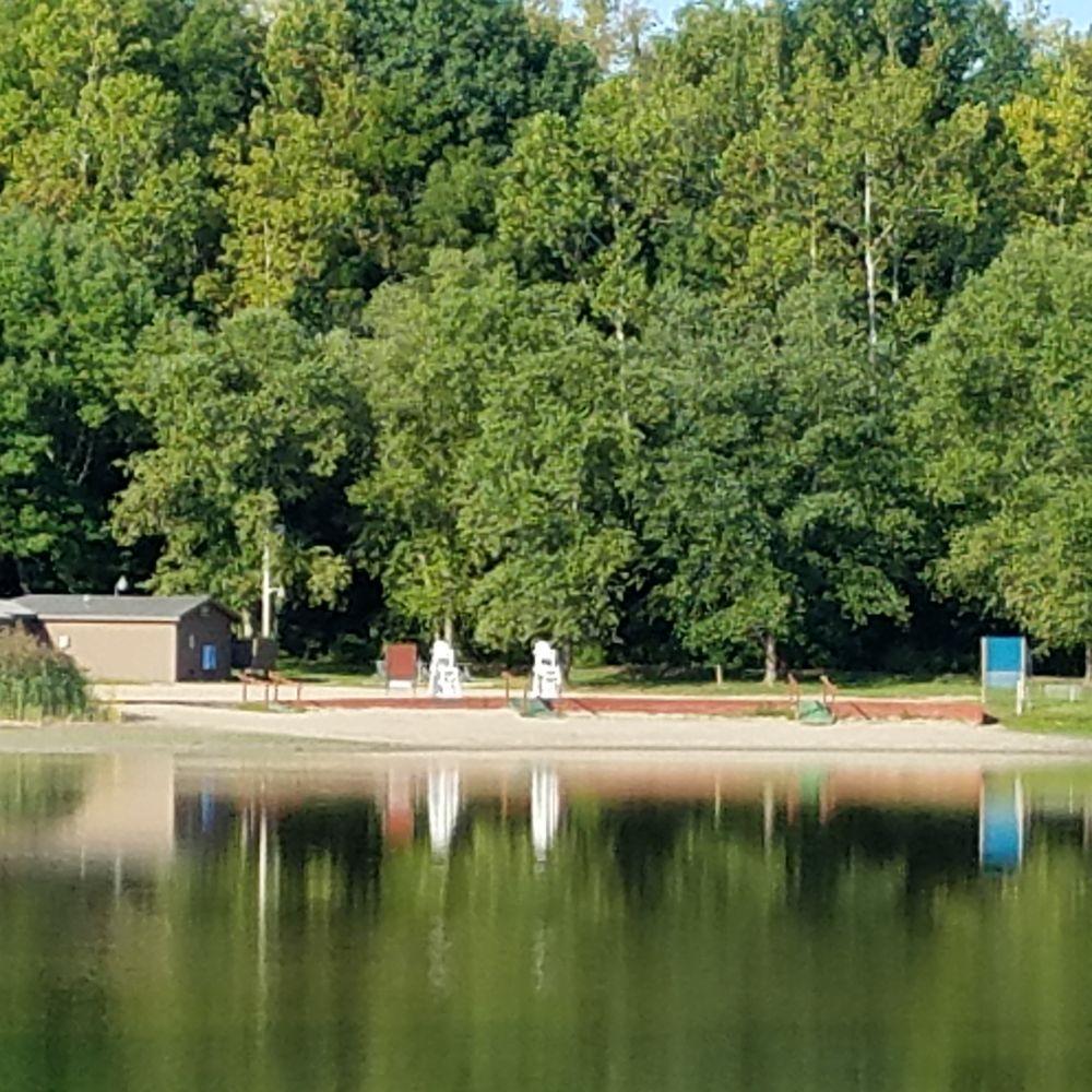 Fowler Park: 3000 E Oregon Church Rd, Terre Haute, IN