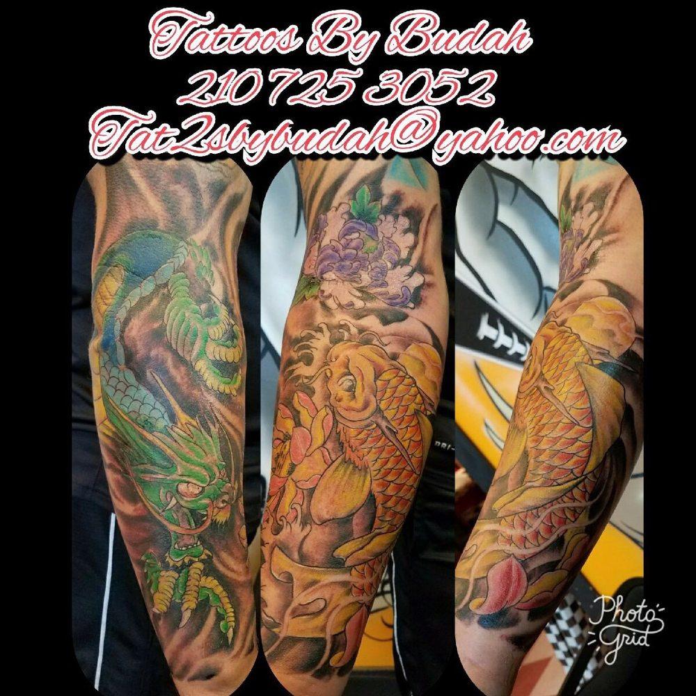 Familia Ink Tattoo: 913 W Rancier Ave, Killeen, TX