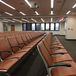 Amazing Photo Of Montgomery County Circuit Court   Rockville, MD, United States.  Main Seating