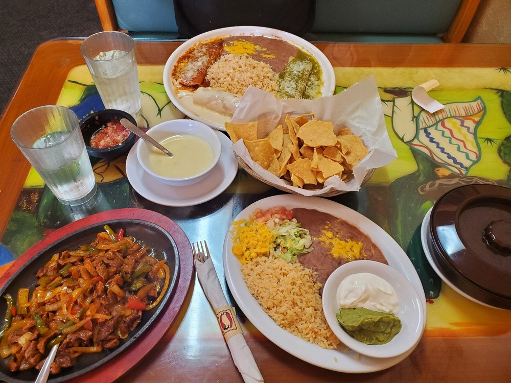 Photo of Don Jose Mexican Restaurant: Emmetsburg, IA
