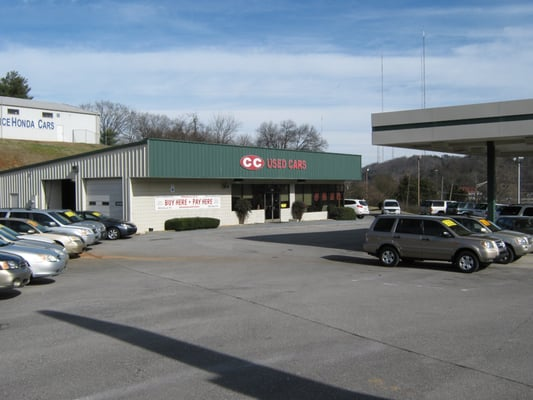 Cc Used Cars Knoxville Tn >> Cc Used Cars 4316 Clinton Hwy Knoxville Tn Truck Dealers