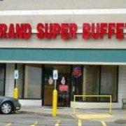 Grand Super Buffet 34 Reviews Buffets 1100 Jefferson