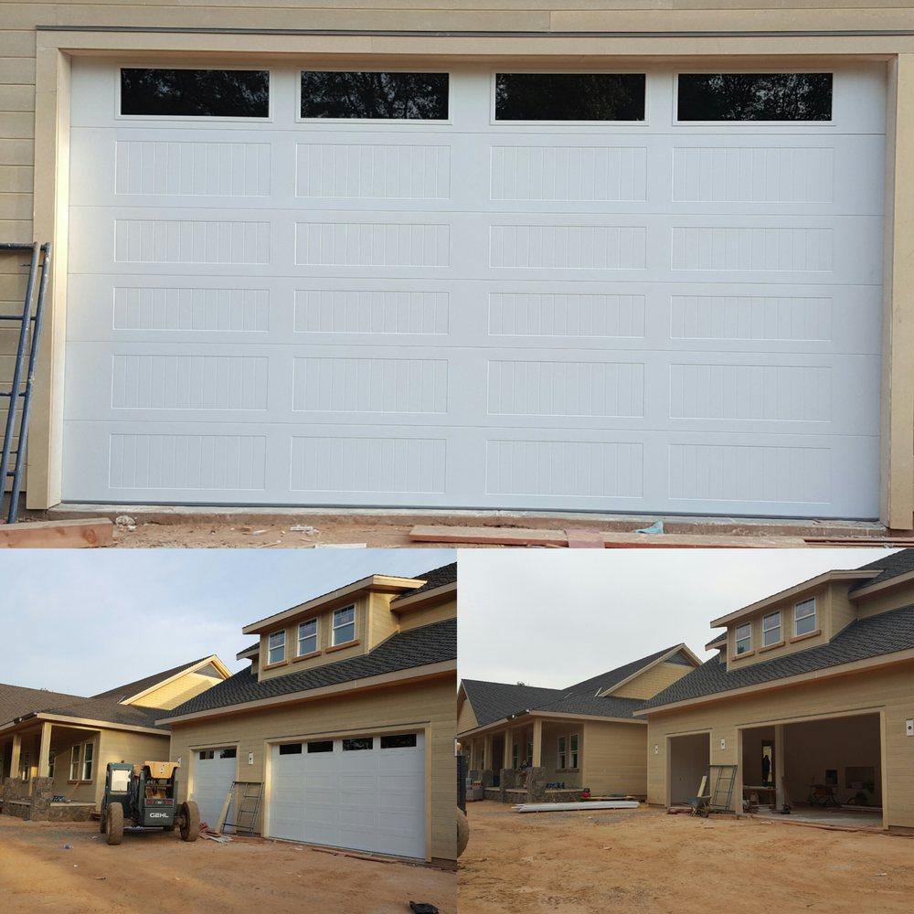 Paramount Garage Doors: El Dorado Hills, CA