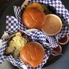 Meaty's Roadhouse BBQ: 1411 S Wenona St, Bay City, MI