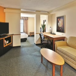 Photo Of La Quinta Inn Suites Coventry Providence Ri United