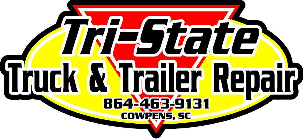 Tri-State Truck & Trailer Repair LLC: 289 Battleground Rd, Cowpens, SC
