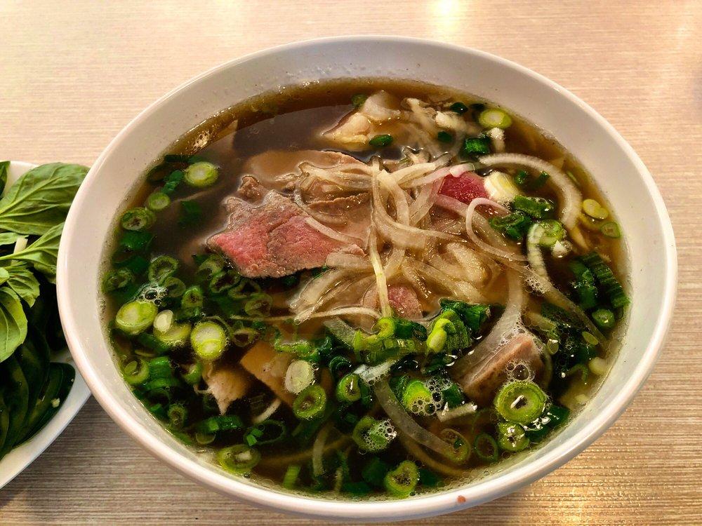 Saigon Noodle & Grill