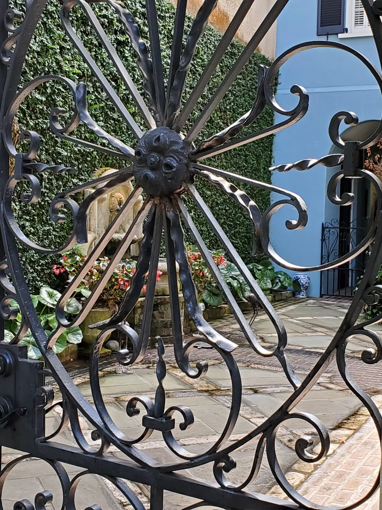 Walks of Charleston: 45 Pinckney St, Charleston, SC