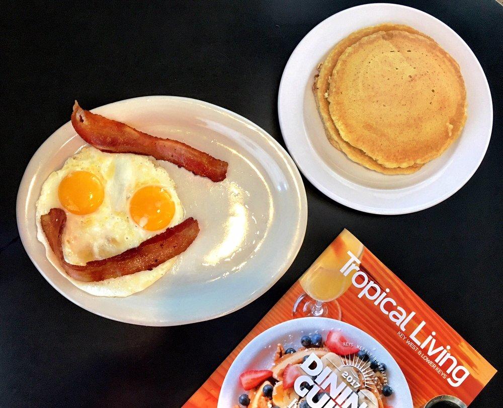 Florida Keys Cafe: 30739 Overseas Hwy, Big Pine Key, FL