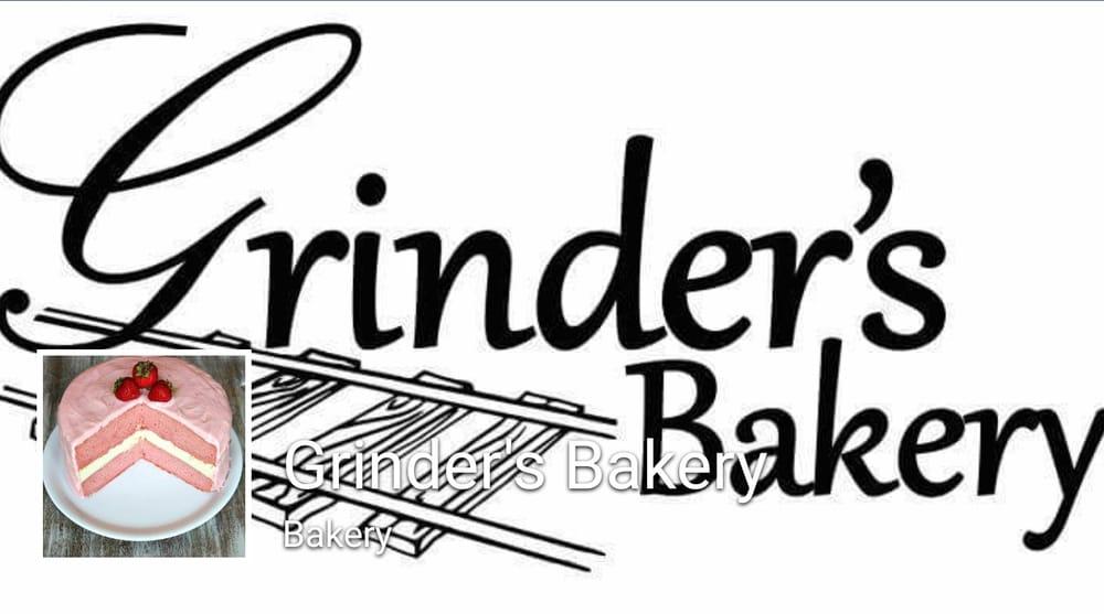 Grinders Bakery: 106 W Railroad St, Centralia, MO