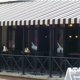 York Tent Awning Get Quote Awnings 7 E 7th Ave York Pa