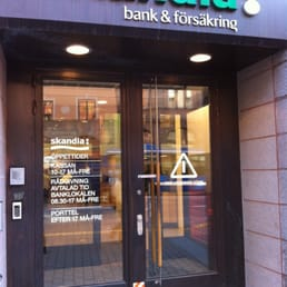 Forex bank sweden working hours