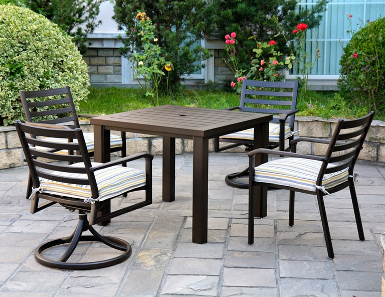 Patio connection 11 photos outdoor furniture stores for Patio furniture retailers