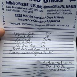 Any Auto Repair - Auto Repair - 186 Portion Rd, Ronkonkoma, NY ...