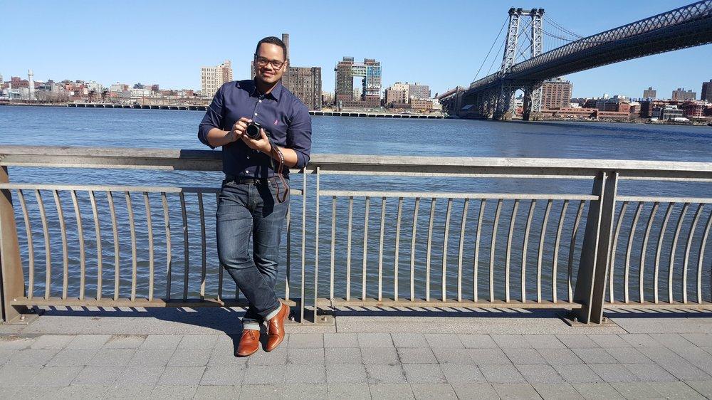 OMGVideography: New York, NY