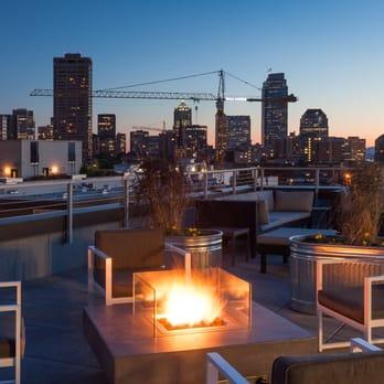 Photo Of Beryl Apartments   Seattle, WA, United States. Downtown Views