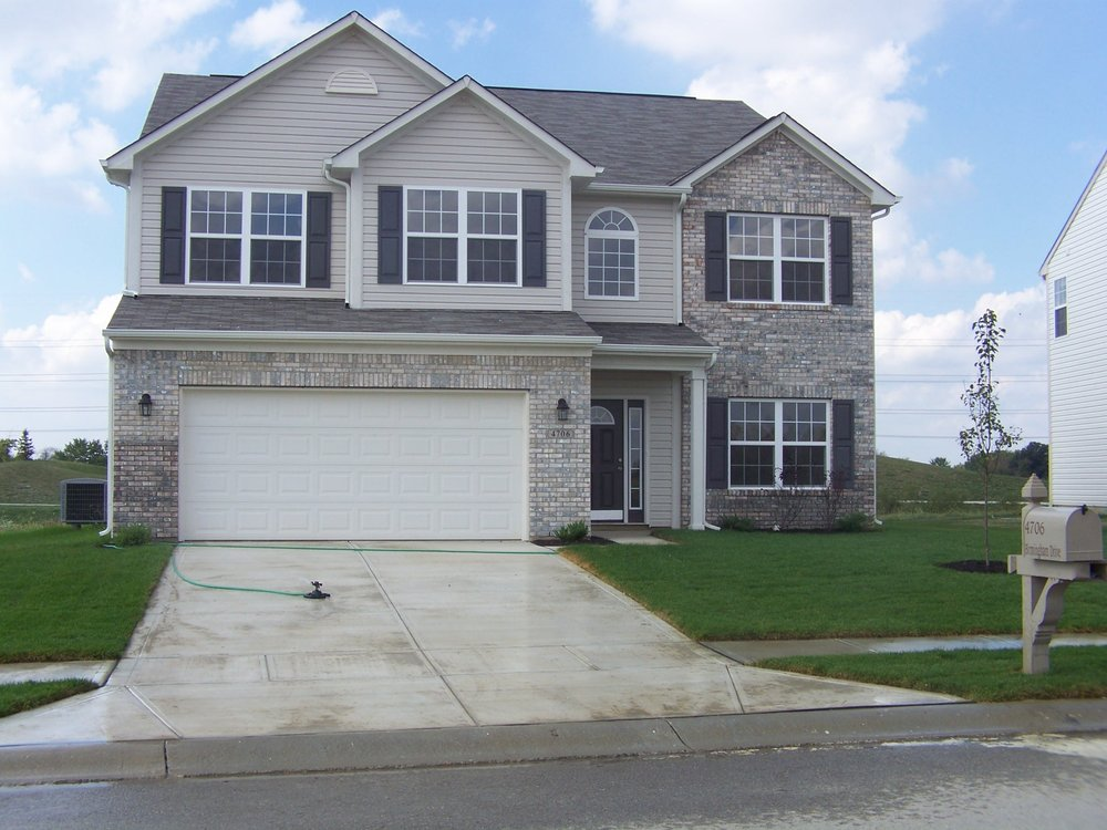 Heartland Property Management: 17113 Rushmore Dr, Westfield, IN