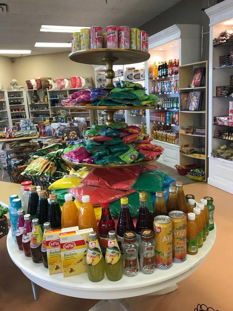 Surya India Foods: 3531 Lexington Ave N, Arden Hills, MN