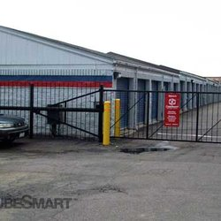 Photo Of CubeSmart Self Storage   Northglenn, CO, United States
