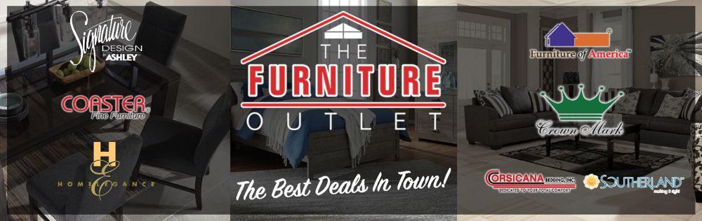 The Furniture Outlet 14 Billeder M Belbutikker 11165 Rojas Dr El Paso Tx Usa