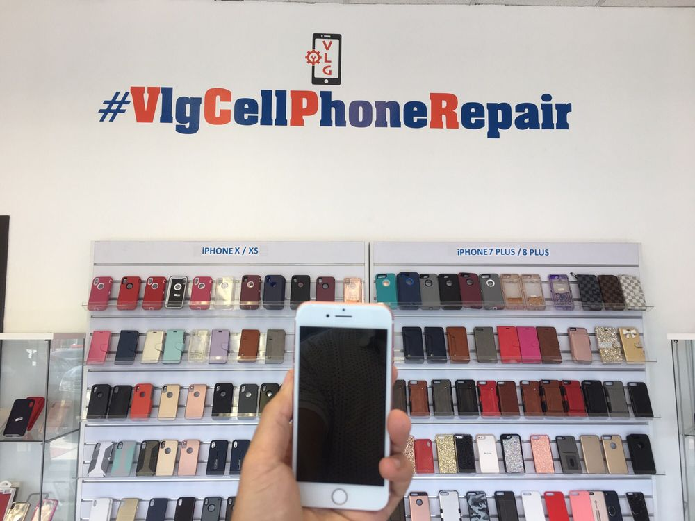 VLG Cell Phone Repair