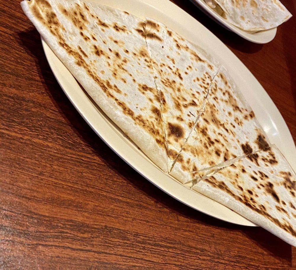Tacos La Barca in Williams