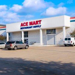 Ace Mart Restaurant Supply Arlington Tx Last Updated February