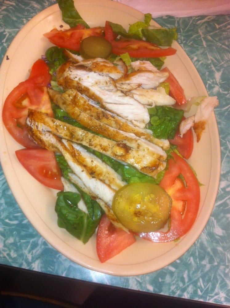 Lenis Restaurant New Orleans Baronne