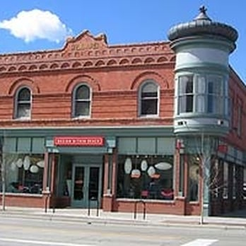 Photo Of Design Within Reach   Boulder, CO, United States. DWR In Boulder