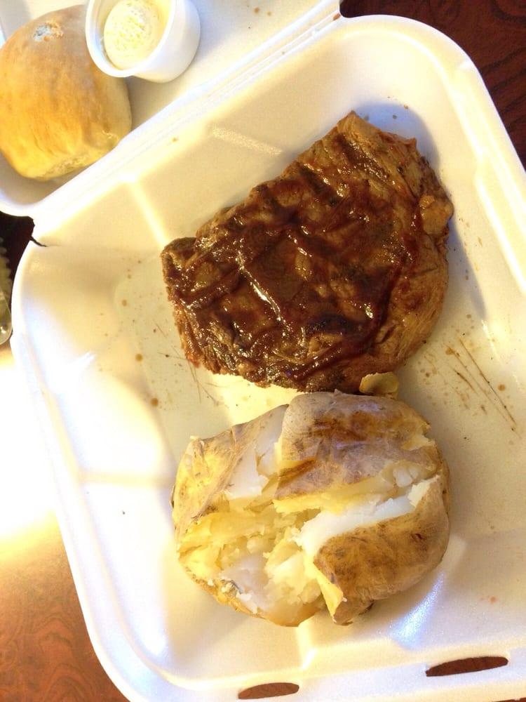 Steak & Stuff: 401 Cox Blvd, Sheffield, AL