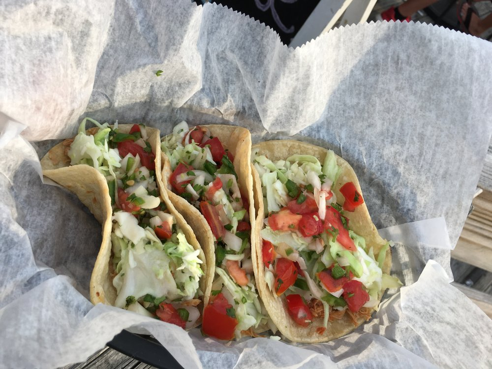 The Burrito Bar at Breeze Hill: 179 Oscar White Rd, Lansing, WV