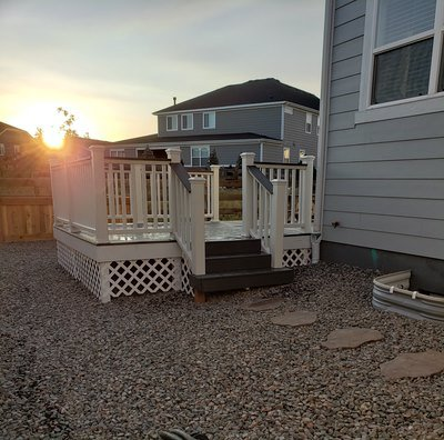 R Yard & Exteriors: Brighton, CO