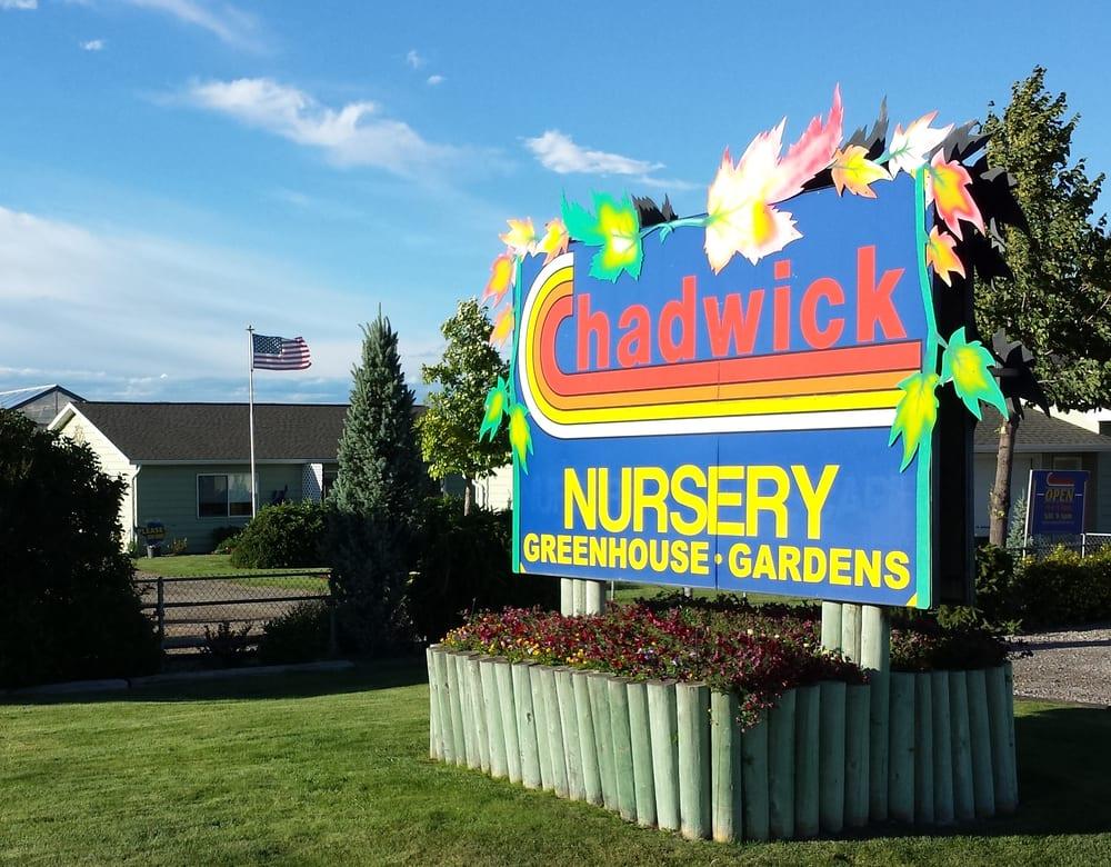 Chadwick Nursery