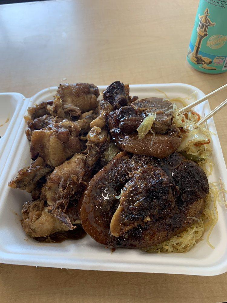 Philmart Oriental & Fast Foods