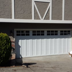 Perfect Photo Of Advance Garage Door Service   Sacramento, CA, United States.  Beautiful Door
