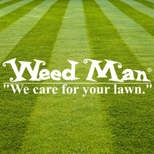Weed Man: 937 Nixon Dr, Mechanicsburg, PA