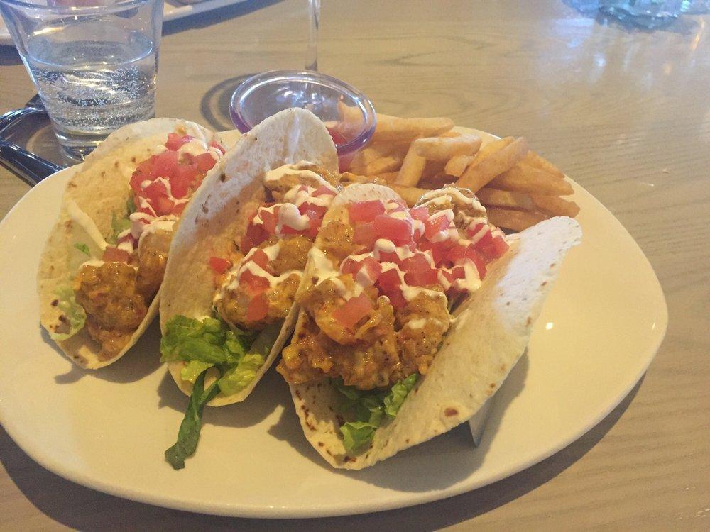 Bang Bang Tacos With Fries Yelp