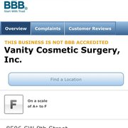 Vanity Cosmetic Surgery Photo Of Vanity Cosmetic Surgery   Miami, FL,  United States.