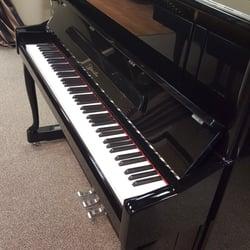 Skelley Piano - 27 Mga Larawan - Mga Instrumentong