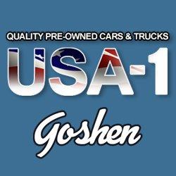 Usa 1 Auto Sales >> Usa 1 Auto Sales Goshen Used Car Dealers 501 W Pike St Goshen