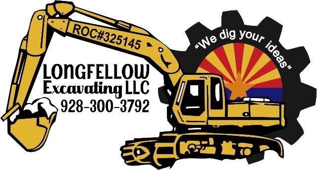 Longfellow Excavating: 6079 N Bice Rd, Rimrock, AZ