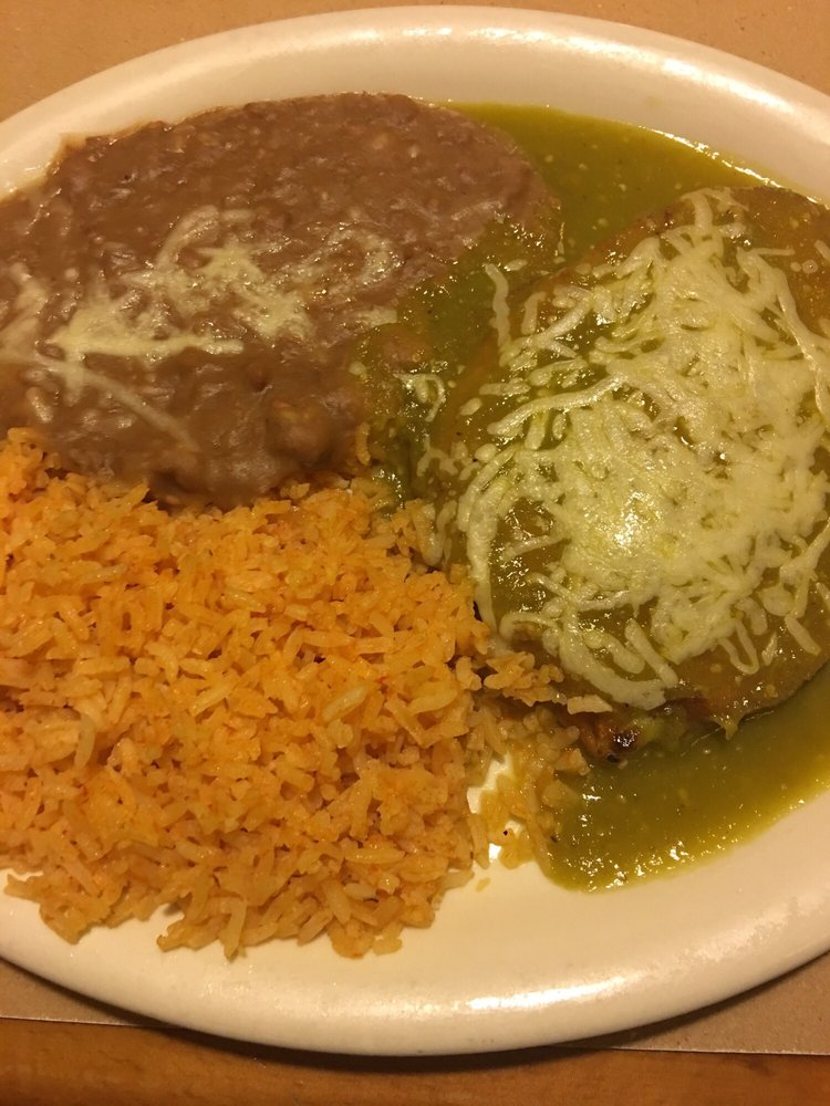 Mariana's Mexican Grill