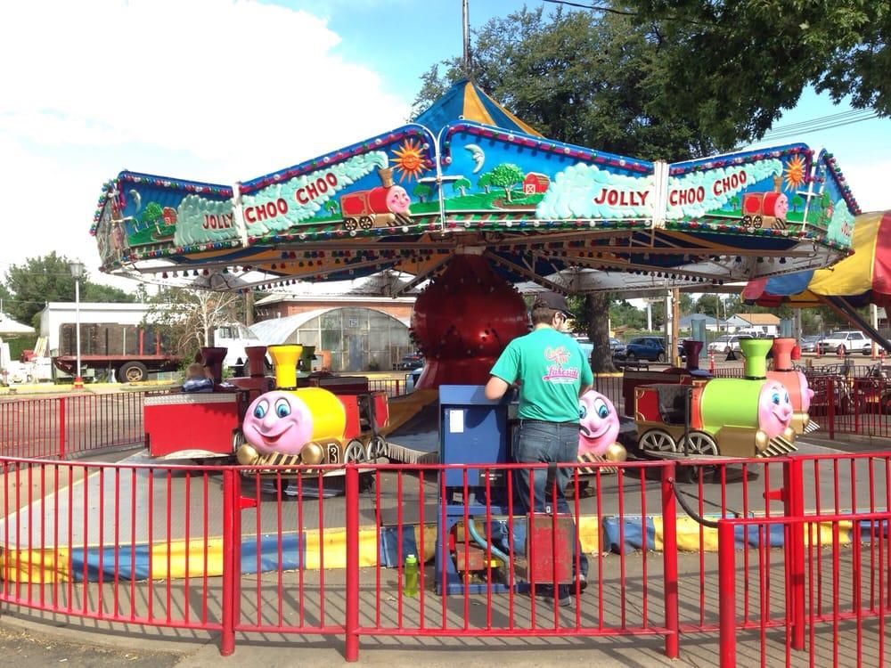 coupons lakeside amusement park