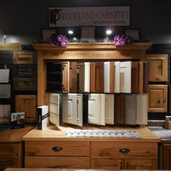 Photo Of A.L.M. Fine Cabinetry   Rochelle, IL, United States. Woodland  Cabinetry: