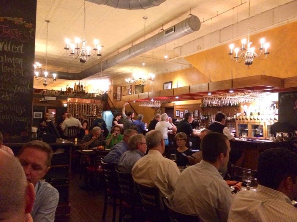 Photo Of Strada Italiano Asheville Nc United States A Nice Cozy Italian