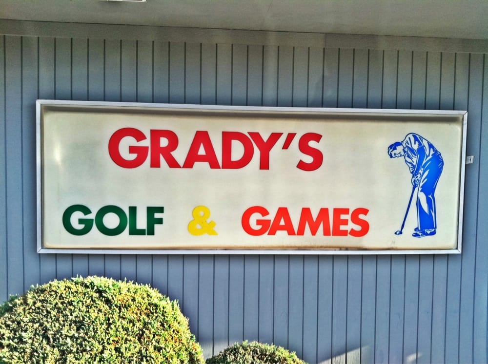 Grady's Family Fun Park: 1501 Morrissey Dr, Bloomington, IL