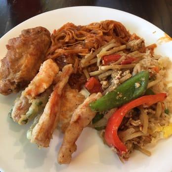 Thai Kitchen Pad Thai lemon grass thai kitchen - 120 photos & 180 reviews - thai - 3635