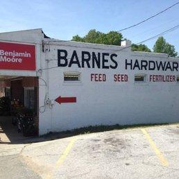 Barnes Ace Hardware - Hardware Stores - 928 Veterans ...