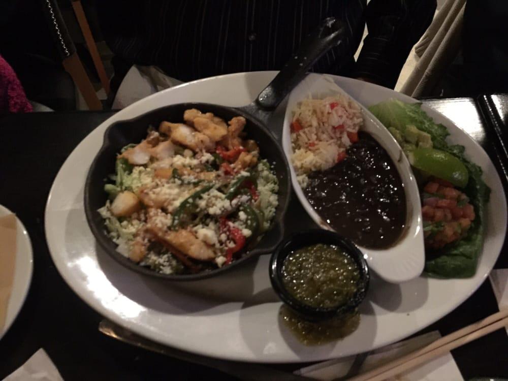 ... of Bar Louie - Coconut Creek, FL, United States. Fish Taco platter
